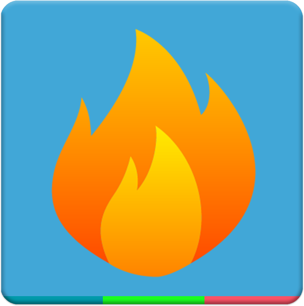 Hot Streaks Icon